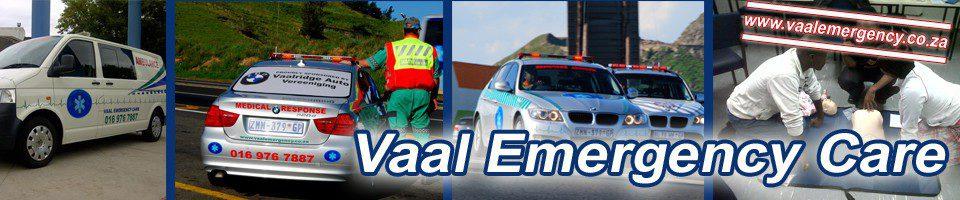 Vaal Emergency Care
